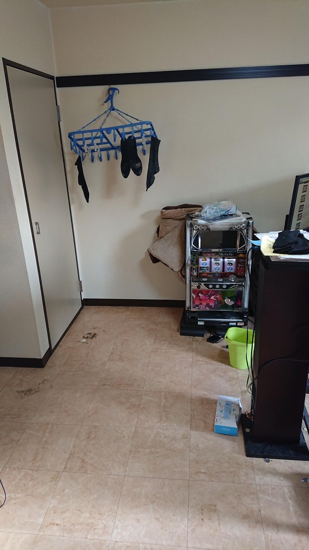 【松本市】 2tトラック積みホーダイパックでの不用品回収☆お得に一気に処分できて良かったと、満足していただいきました!
