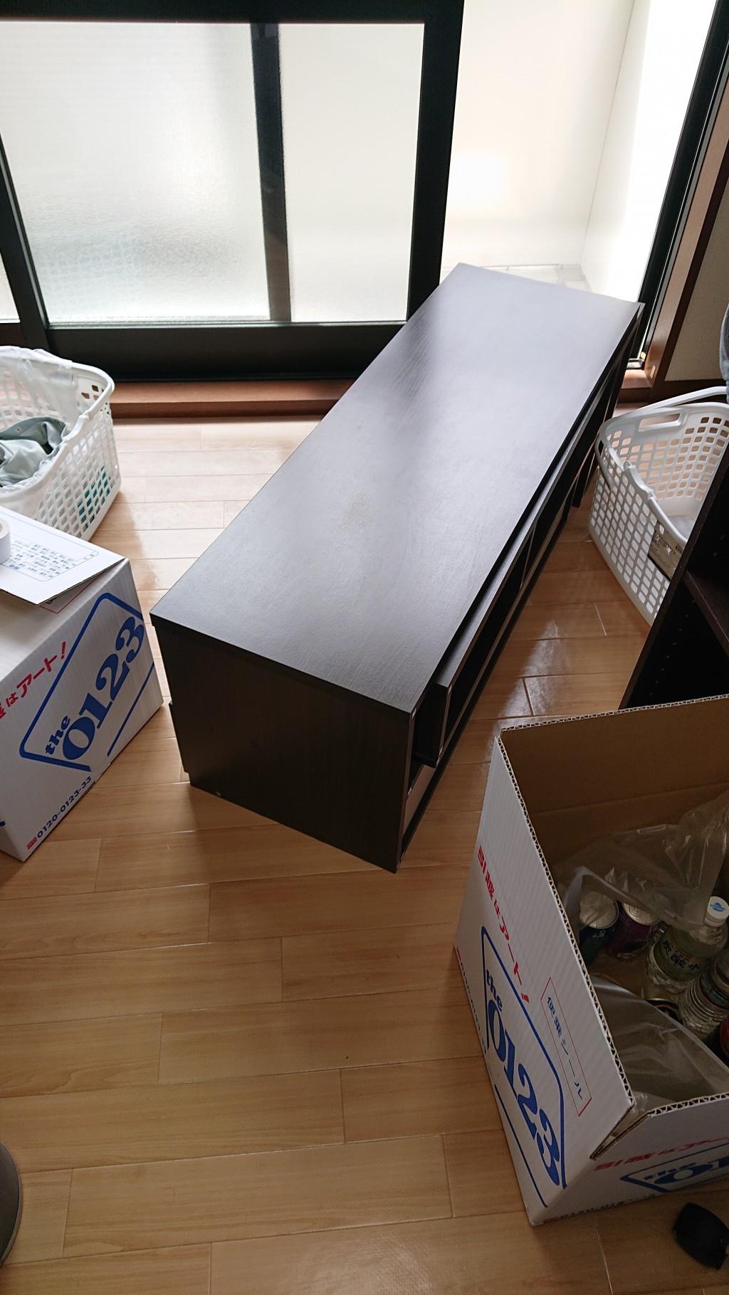 【松本市】マットレスやオフィスチェアの回収処分ご依頼 お客様の声