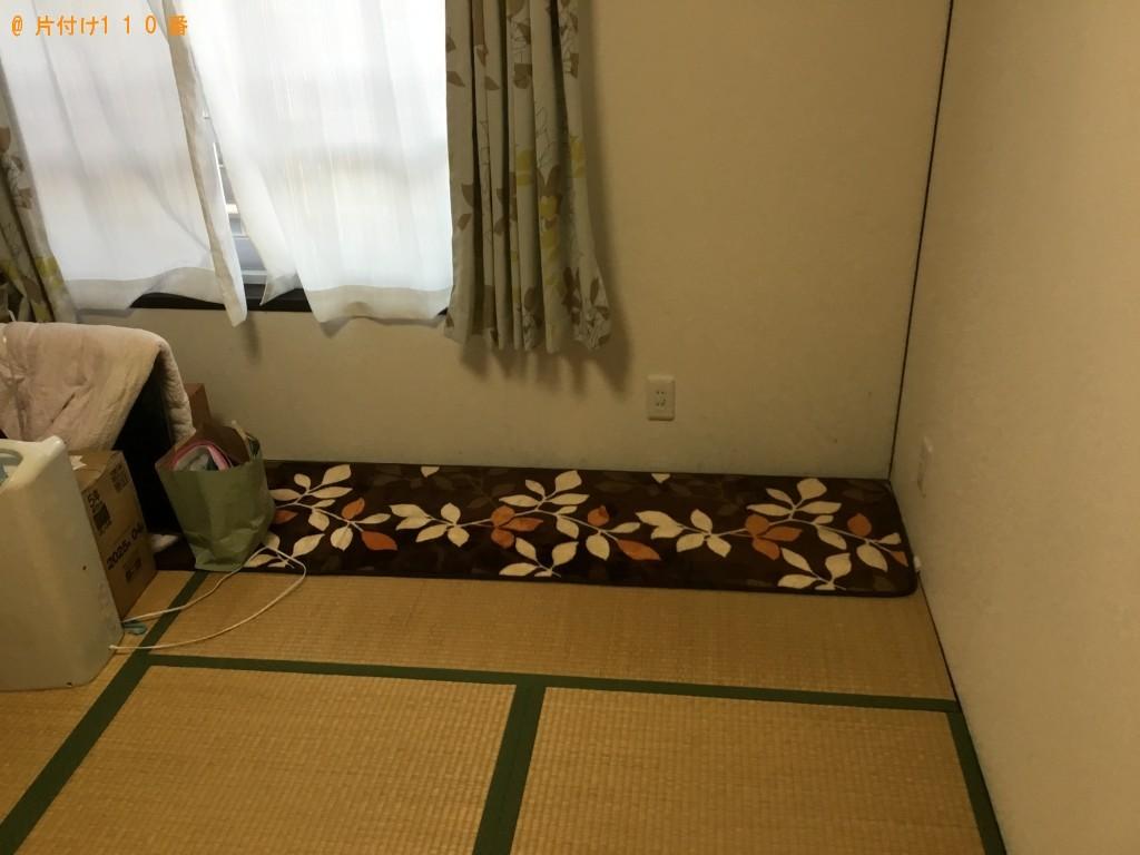 【長野市】電子ピアノの回収・処分ご依頼 お客様の声