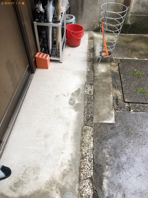 【長野市】オフィスチェア、ロッカー等の回収・処分ご依頼
