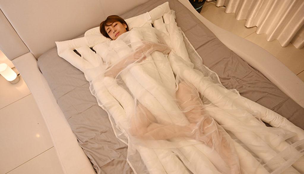 【限定1名さま】【人々を最高に眠らせる】睡眠用うどん