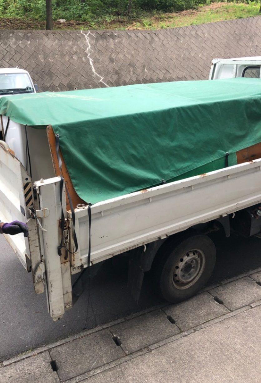 【松本市】洗濯機、ウレタンマットレス、布団等の回収・処分ご依頼