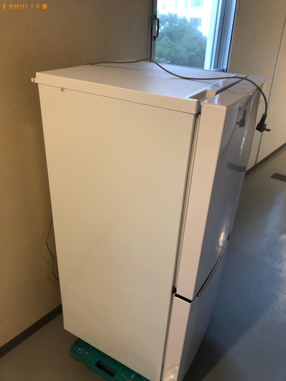 【長野市】冷蔵庫の回収・処分ご依頼 お客様の声